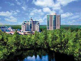 Great Cedar Hotel At Foxwoods photos Exterior