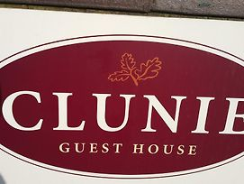 Clunie Guest House photos Exterior