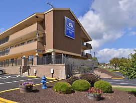 Americas Best Value Inn Pittsburgh Airport photos Exterior