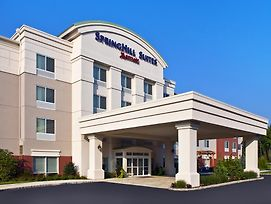 Springhill Suites Long Island Brookhaven photos Exterior