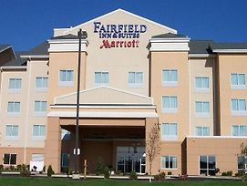 Fairfield Inn & Suites Effingham photos Exterior
