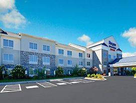 Fairfield Inn By Marriott Boone photos Exterior