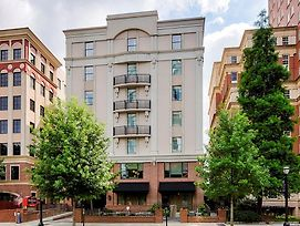 Residence Inn By Marriott Atlanta Midtown/Peachtree At 17Th photos Exterior
