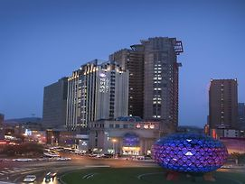 Joya Hotel Dalian Friendship S photos Exterior