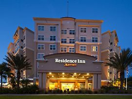 Residence Inn Clearwater Downtown photos Exterior