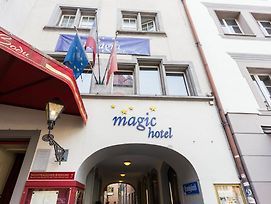 Altstadt Hotel Magic Luzern photos Exterior