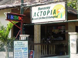 Boracay Actopia Resort photos Exterior