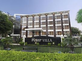Pushp Villa photos Exterior