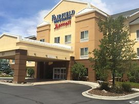 Fairfield Inn And Suites By Marriott Yakima photos Exterior