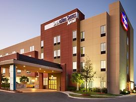 Springhill Suites By Marriott San Antonio Seaworld Lackland photos Exterior