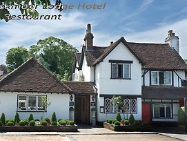 Boxmoor Lodge Hotel photos Exterior