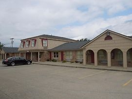 Americas Best Value Inn Chillicothe photos Exterior