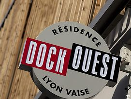 Dock Ouest Residence Groupe Paul Bocuse photos Exterior