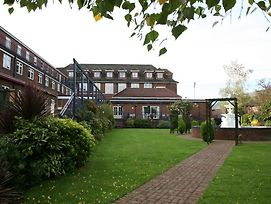 Best Western Thurrock Hotel photos Exterior