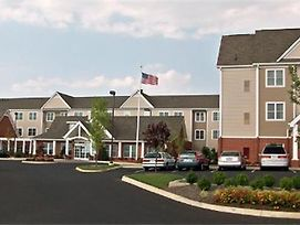 Residence Inn Marriott Waynesboro photos Exterior