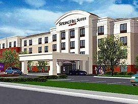 Springhill Suites Houston Katy Mills photos Exterior