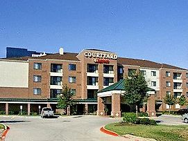 Courtyard By Marriott Dallas Dfw Airport South/Irving photos Exterior