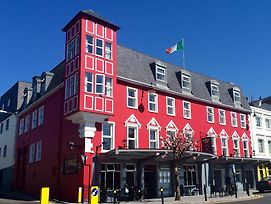 Mcsweeney Arms Hotel photos Exterior