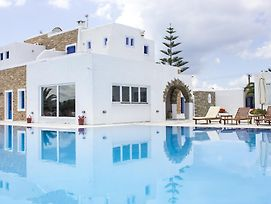 Naxos Holidays photos Exterior
