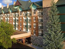 Grand Smokies Resort Lodge Pigeon Forge photos Exterior