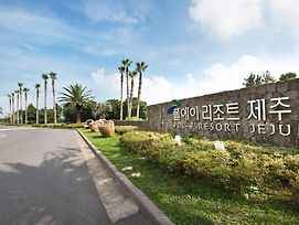 Jeju Wonder Resort photos Exterior