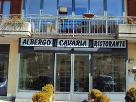 Albergo Cavaria photos Exterior