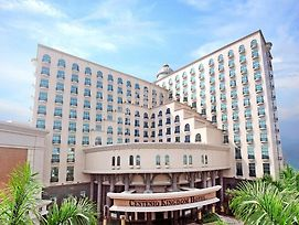 Centenio Kingdom Hotel photos Exterior