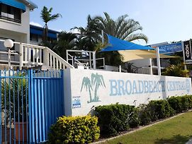 Broadbeach Central Holiday Units photos Exterior