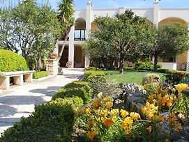 La Rosa Blu Bed & Breakfast photos Exterior