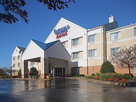 Fairfield Inn & Suites By Marriott Cleveland Streetsboro photos Exterior