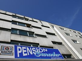 City Pension Sanader photos Exterior