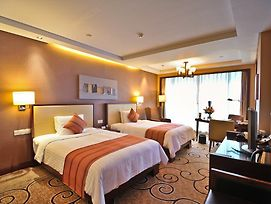 Jinji Lake Shilla photos Room