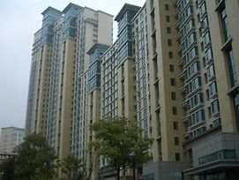 Yopark Serviced Apartment-Kaixin Park photos Exterior