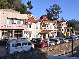 V Resorts Wood Palace Kodaikanal photos Exterior