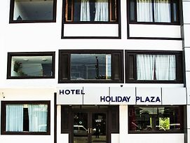 Holiday Plaza Hotel photos Exterior