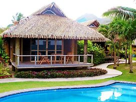 Muri Beach Hideaway (Adults Only) photos Room