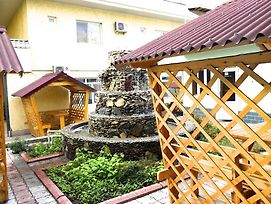 Biy Ordo Guest House photos Exterior