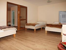 Pension Saphir photos Room
