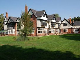 Legacy Woodhall Spa Hotel photos Exterior