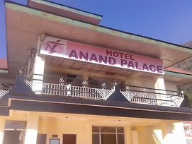 Hotel Anand Palace photos Exterior