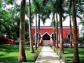 Hacienda San Jose Poniente photos Exterior