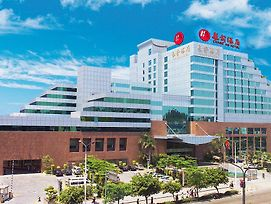 Chang An Hotel photos Exterior