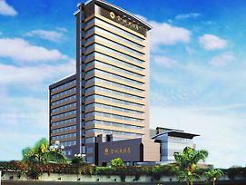 Foshan Golden City Hotel photos Exterior