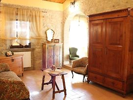 Bed And Breakfast La Meridiana photos Exterior