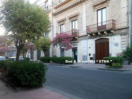Etna Bed & Breakfast photos Exterior