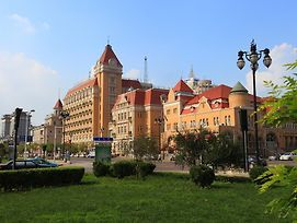 Tianjin Zhengxie Club Hotel photos Exterior