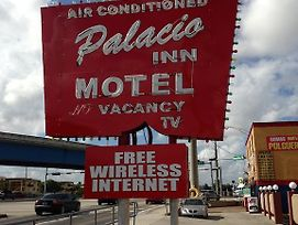 Palacio Inn Motel photos Exterior
