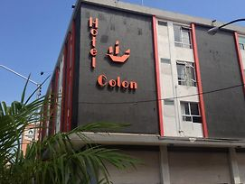 Hotel Colon Express photos Exterior