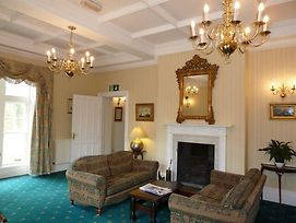 Otterburn Castle Country House Hotel photos Exterior