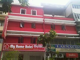 My Home Hotel @ Pekeliling photos Exterior